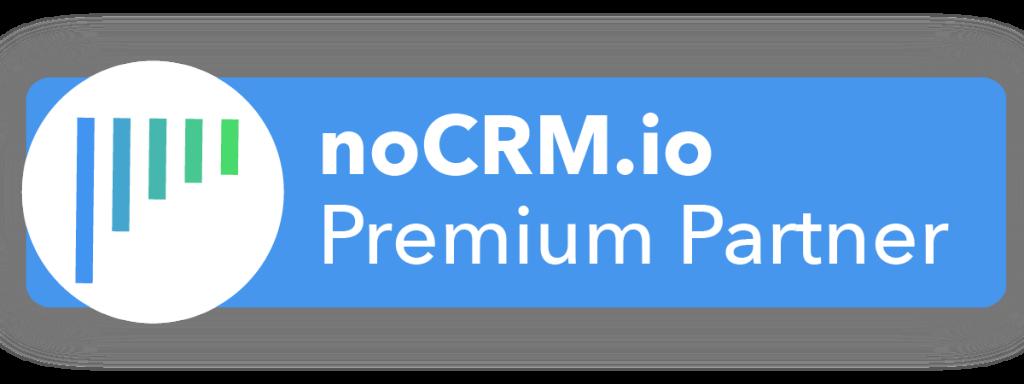 no CRM Premium Partner